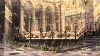 14th International Festival of Sacred Music and Art  Rome and Vatican
