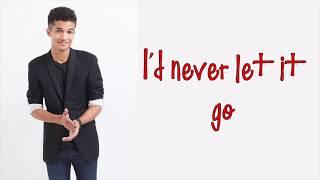 True Love lyrics ~ Jordan Fisher