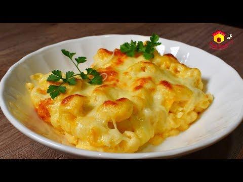 Macarrones con Queso  SUPER FACIL mac and cheese