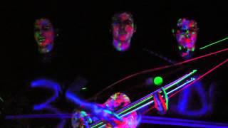Dreiklangzelt - Jackpot (Offizielles Musikvideo)