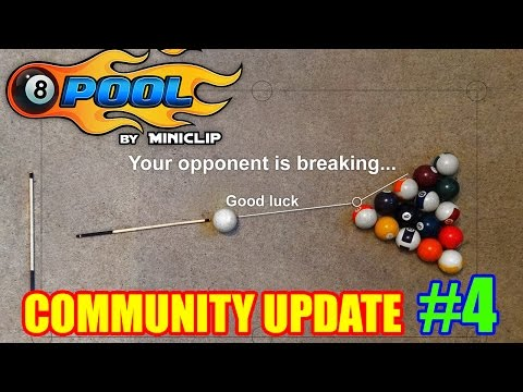 Community Update #4 Thumbnail