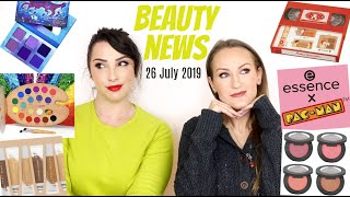 BEAUTY NEWS - 26 July 2019 | Calling It All Out!