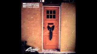 Hedegaard - Happy Home (Broiler Remix)