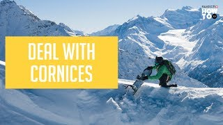 DEAL WITH CORNICES | HOW TO XV