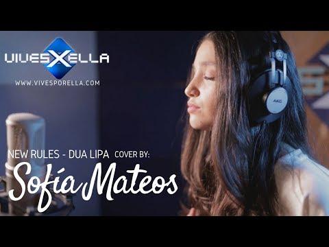 Sofía Mateos