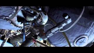 Trailer of Gravity (2013)