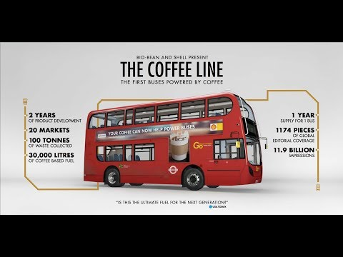 Shell: The Coffee Line