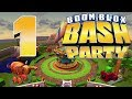 Let 39 s Play Boom Blox: Bash Party Ep 1: Back And Even