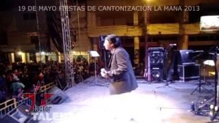 preview picture of video 'DANILO ESCOBAR - VALLENATO A MAMA (DIRECTO)'