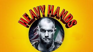 UFC 205 in review: Conor McGregor and the gang (Heavy Hands #132)