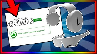 How To Get Free Items Roblox