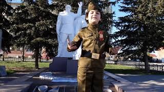 75 летию победы в великой отечественной войне посвящается