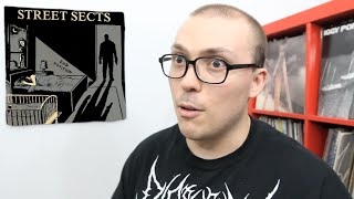 Street Sects   End Position ALBUM REVIEW