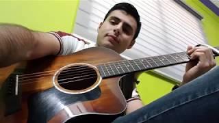 De Ti Exclusivo - Arrolladora Banda El Limon / Javier Rochin (Cover)