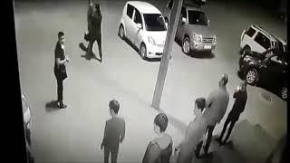 Стрельба в одном из ночных клубов Улан-Удэ
