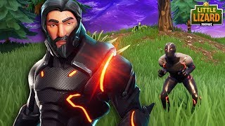 JOHN WICK STEALS OMEGA