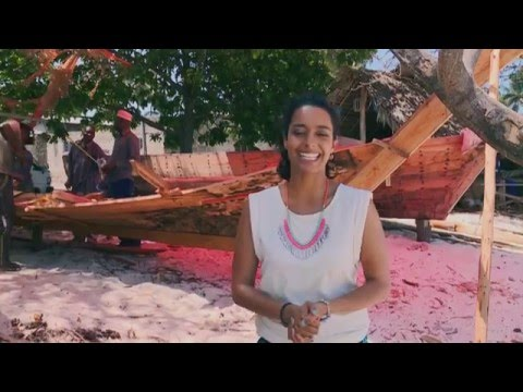 Mela Travel : Zanzibar - Nungwi