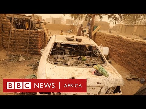 What is behind Mali's massacres? - BBC Africa