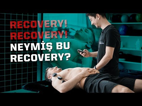 Recovery: Antrenmandan Sonra Toparlanmaya Dair Her Şey! (Ciddi Sporcular İçin)
