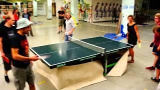 Popular Ping Pong Table MOD