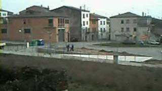 preview picture of video 'CONTRUCCIÓ SKATEPARC (Prats de Lluçanes)'