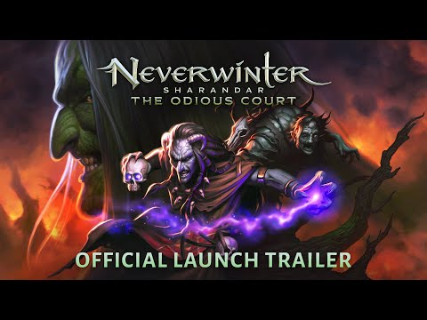 Neverwinter Sharandar Episode 3 Launches Today on PC