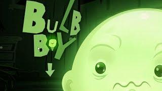CUTEST HORROR EVER. - Bulb Boy
