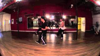 "Disclosure ""Defeated No More"" class combo Bobby Darnell Dacones"