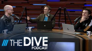 The Dive   Roster Madness & 2019 Awards (Season 3, Episode 29)