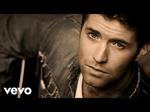Josh Turner - Long Black Train (Official Video)