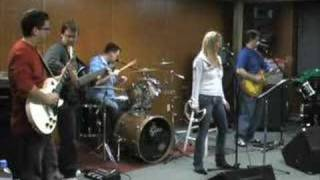 """Cover of April Wine's """"You Could Have Been a Lady"""""""