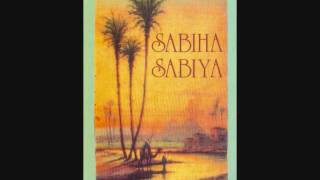Klaus Wiese - Sabiha Sabiya (Full Album)
