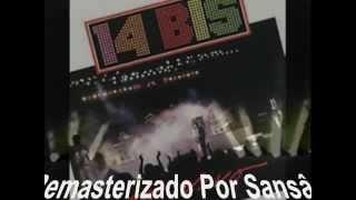 14 Bis Perdido Em Abbey Road Ao Vivo 1987 - Som Remasterizado