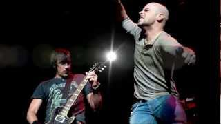 Daughtry Losing My Mind (tradução)