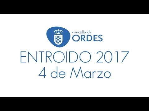 Entroido Ordes 2017