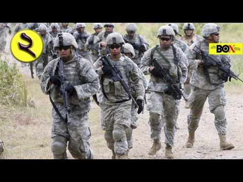 বিশ্বের সেরা দশ শক্তিশালী দেশ | 10 Countries with Strongest Armies in the World