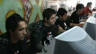 preview picture of video 'ESWC 2010 SaVeH 02'