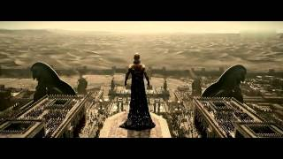 300 rise of an empire king Xerxes kingdom