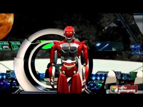 Robo-Leaks-27-04-2016-Puthiyathalaimurai-TV