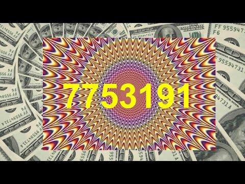 Привлечение богатств денег