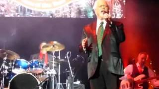 The Osmonds, Little Drummer Boy and drum solo