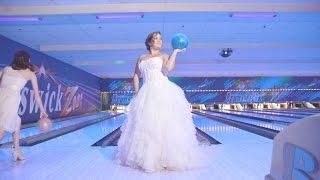 Little Gardens Wedding Cinematography - Aline & Mihai Highlight Film - Squid Wed