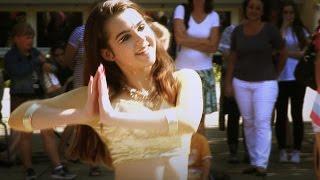 Bollywood Tanzshow - Mädchen Realschule Bayern Deutschland - Tanzschule in Rosenheim