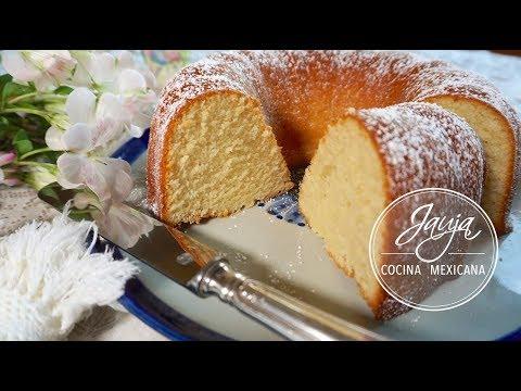 Pastel de Limón y Queso Crema