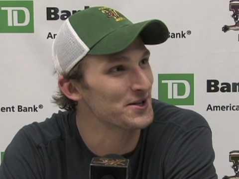 Meet Brayden Irwin- Newest Member of the Toronto Maple Leafs