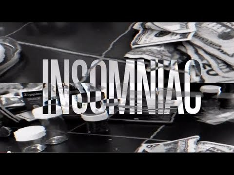 "WEEKEND MONEY ""Insomniac"" Official Video"