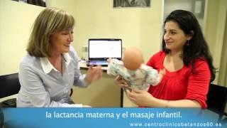 Preparación al parto en el Centro Clínico Betanzos 60 - Centro Clínico Betanzos 60