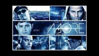 More (Remix) - Zion Ft. Jory,Arcangel,Chencho & Ken-Y