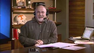 Girl cost parents $80k with social post - Dave Ramsey Rant