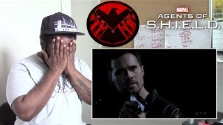 "Marvel's Agents Of SHIELD REACTION - 4x16 ""What If..."""